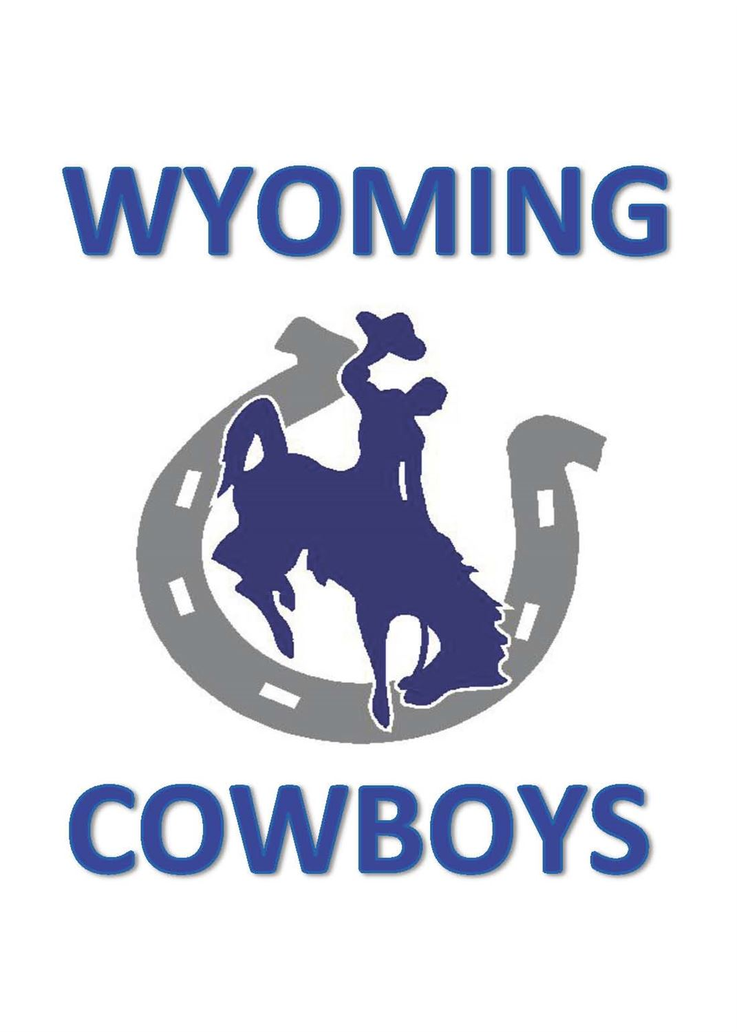 Wyoming Youth Football - Cowboys - 6th Grade