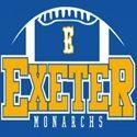 Exeter Union High School - Boys' Freshman Football