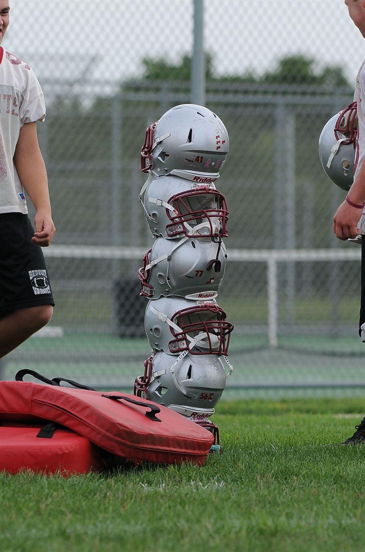 Antioch High School - Boys JV Football