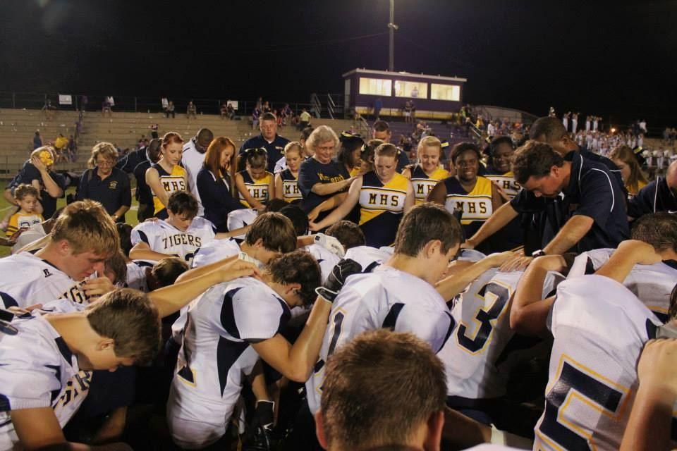 McKenzie High School - Boys Varsity Football