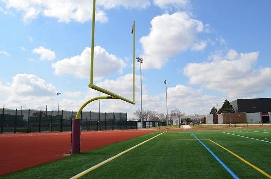 Fenwick High School - Boys' Freshman Football