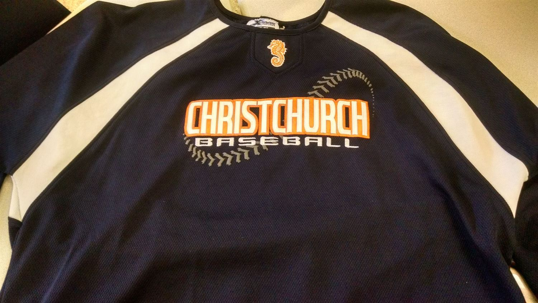 Christchurch School - Boys Varsity Baseball