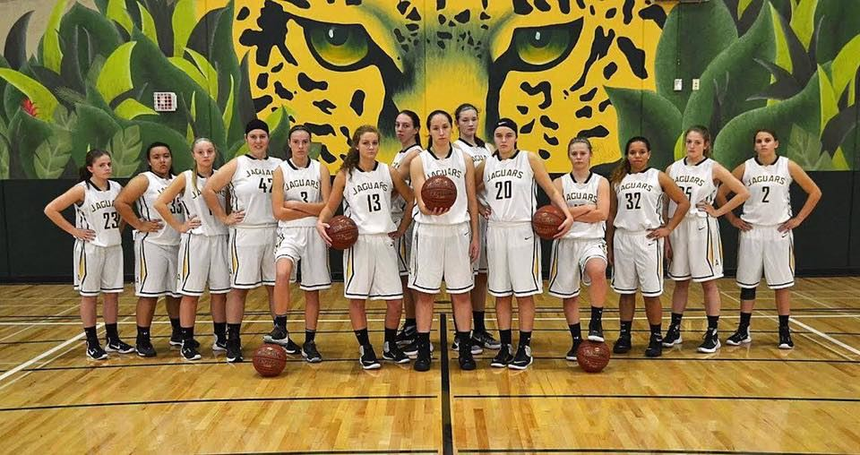 Ashwaubenon High School - Girls Varsity Basketball