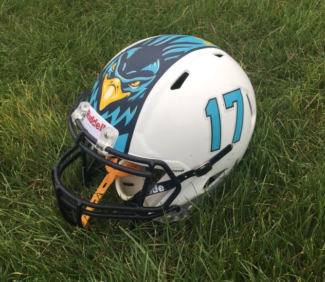 Lynnville-Sully High School - Hawks Football