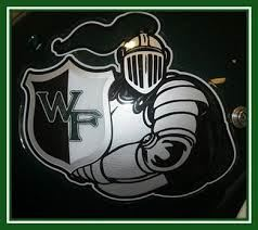 Windsor Forest High School - Boys Varsity Football