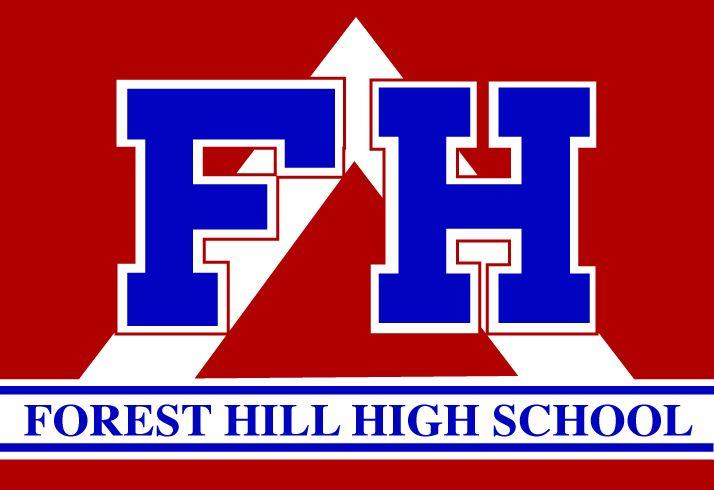Forest Hill High School - Boys Varsity Football