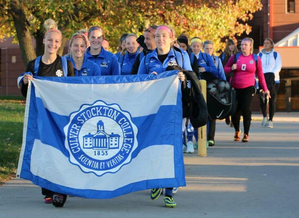 Culver-Stockton College - Culver-Stockton Women's Soccer