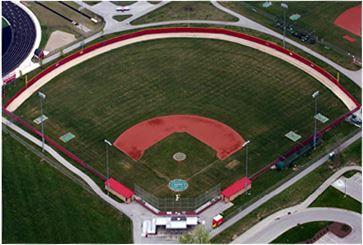 Fishers High School - Boys' Varsity Baseball