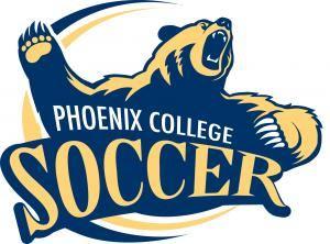 Phoenix College - Varsity Mens Soccer