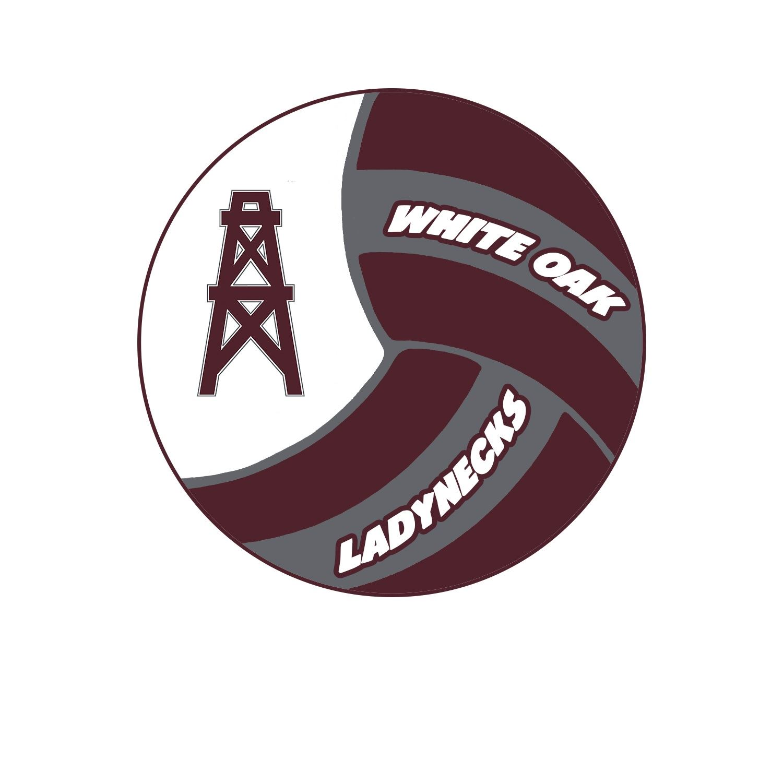 White Oak High School - Varsity Volleyball