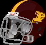 Piner High School  - Prospector Football