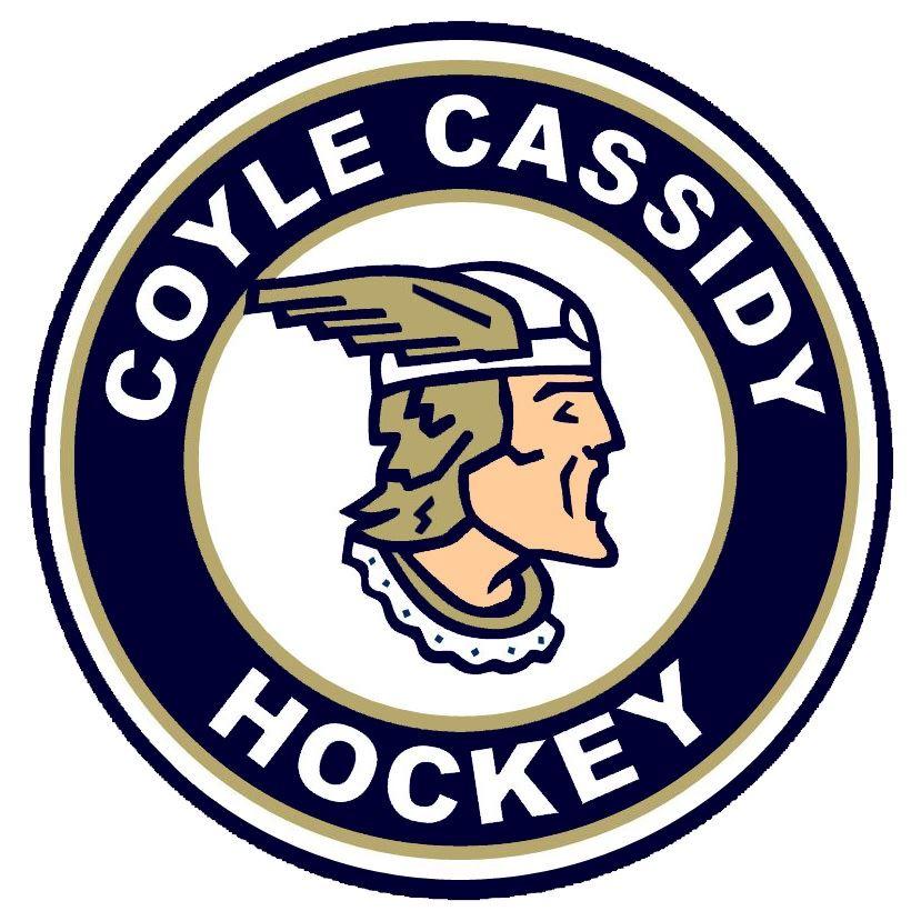 Warrior Hockey Team - Coyle Cassidy Warriors