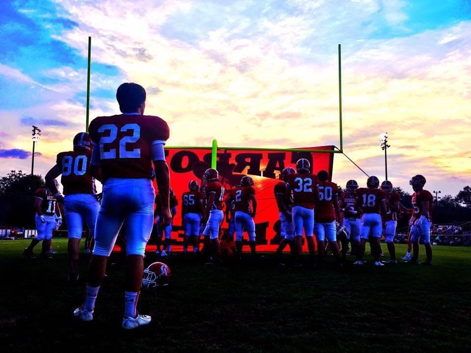 Carroll Academy High School - Boys Varsity Football