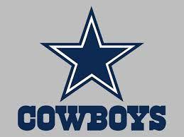 Atlanta Colts Youth Teams - Pee Wee - Cowboys