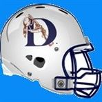 Dallas High School - 9th Grade Dallas Mountaineers Football