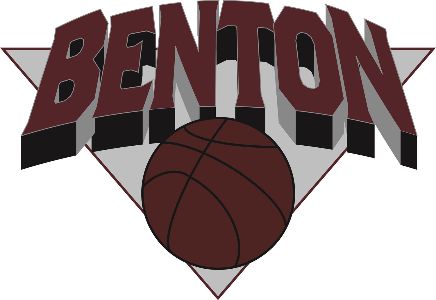 Benton High School - Varsity Boys Basketball