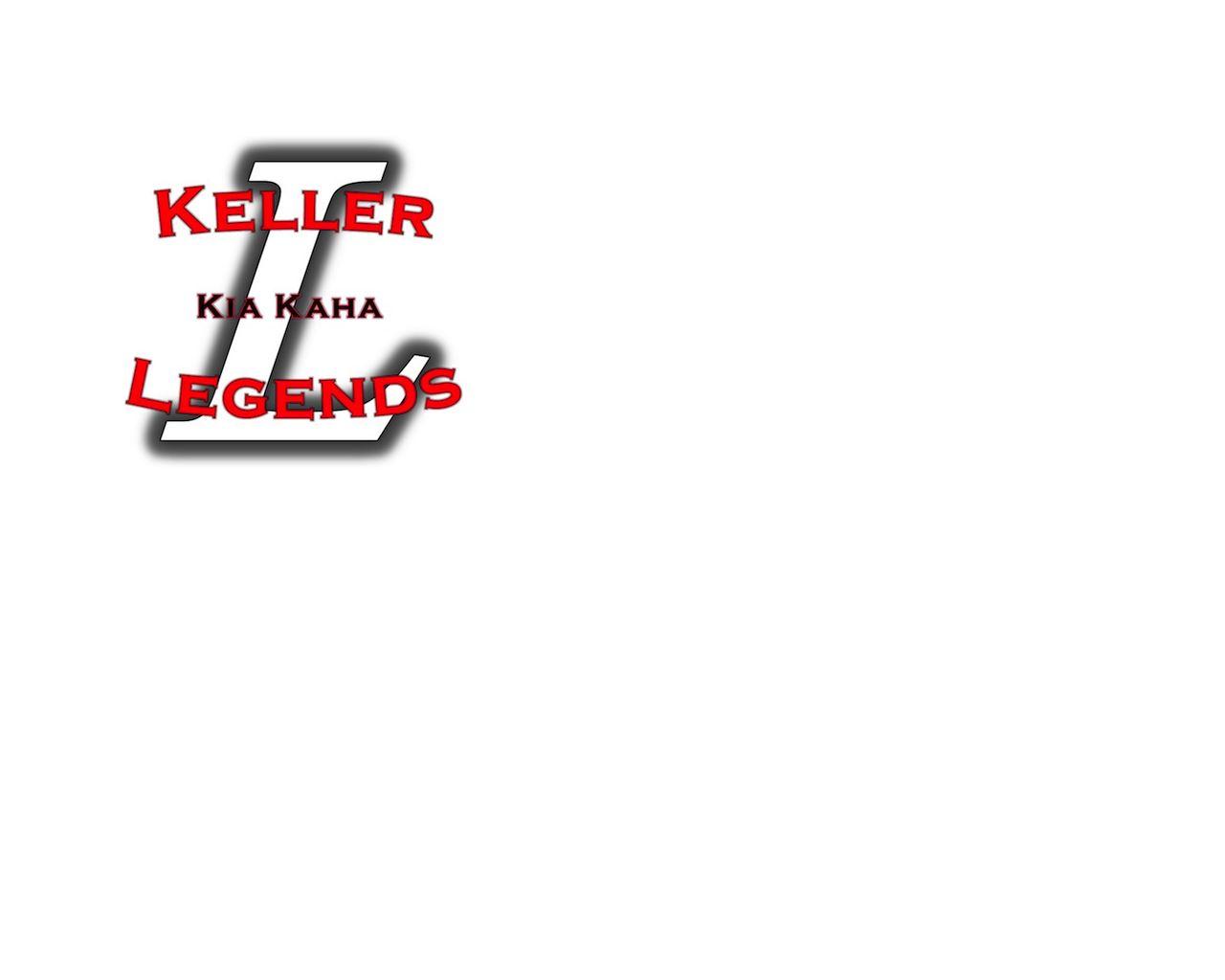 Keller Legends - LEGENDS