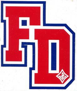 Fort Dorchester High School - Junior Varsity Football