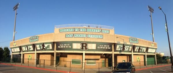 Roswell High School - Boys Varsity Football