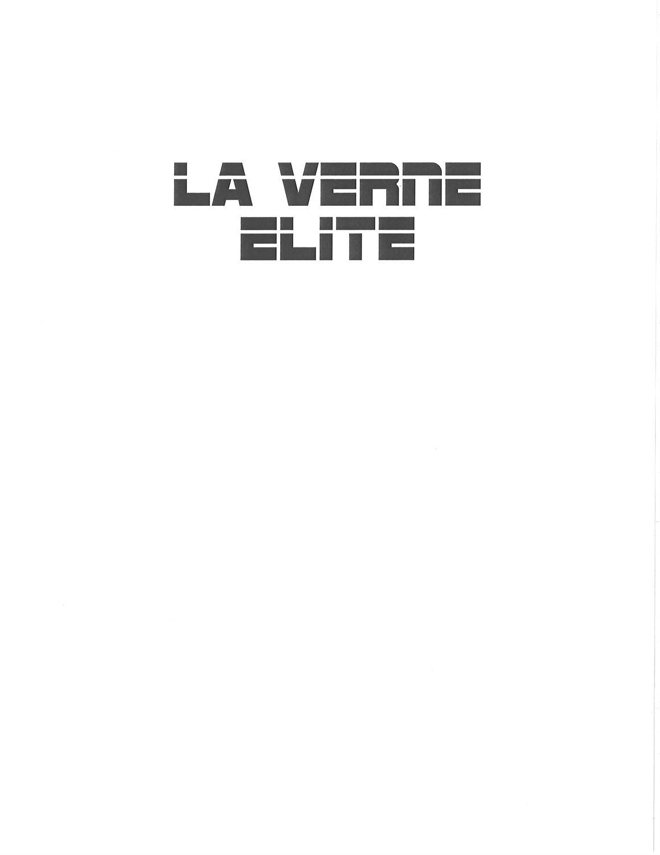 La Verne - Elite