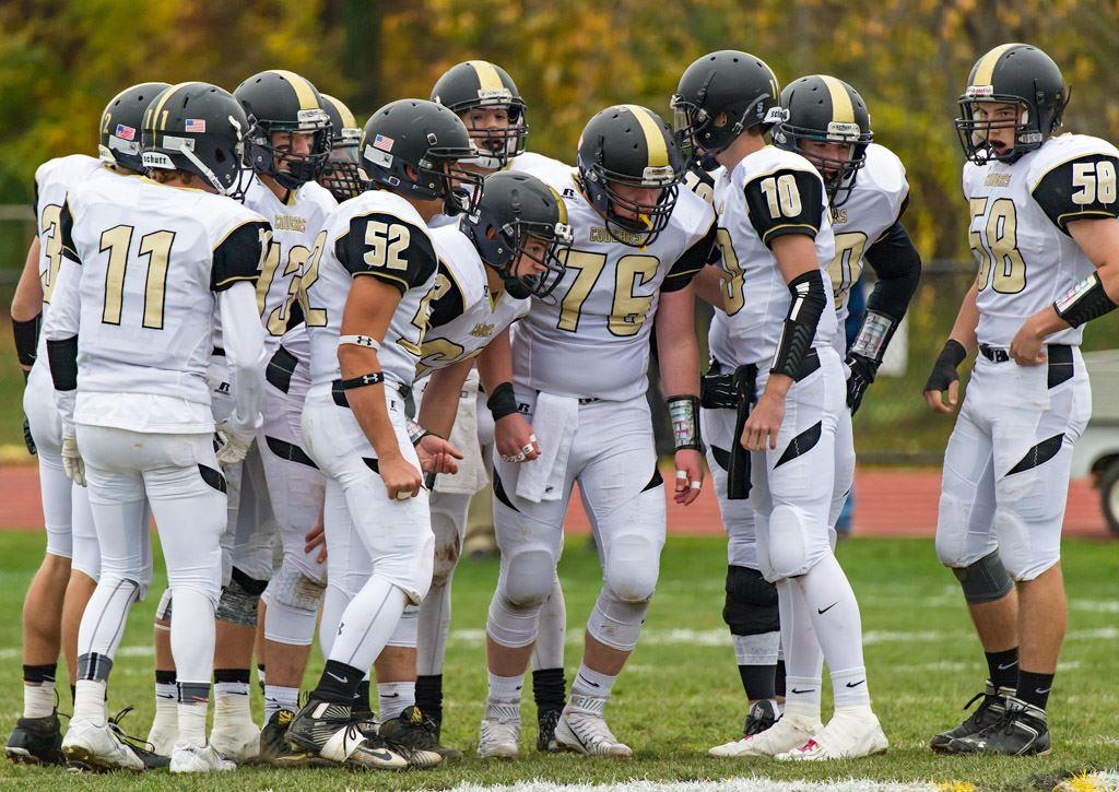 Commack High School - Boys Varsity Football