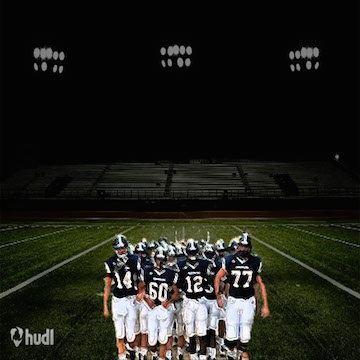 Montgomery Academy High School - Varsity Football
