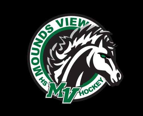 Mounds View High School - Boys Varsity Ice Hockey