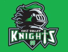 East Valley High School - Boys' Varsity Basketball-2016/2017