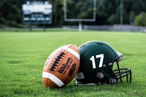 Eastside High School - Boys Varsity Football