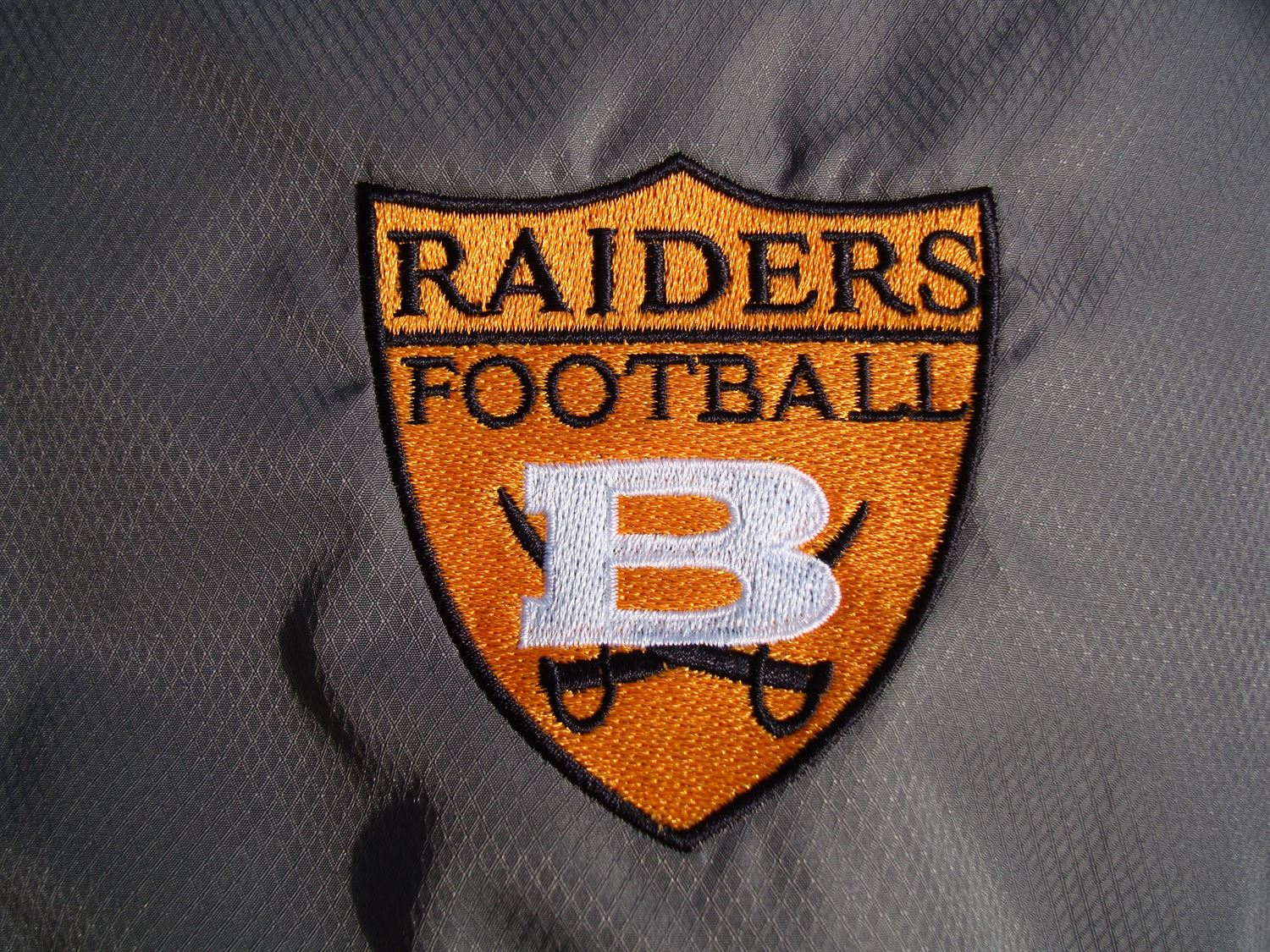 Burton High School - Boys Varsity Football