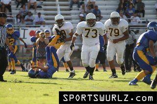 Wilcox High School - FS Football