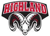 Highland High School - JV Football