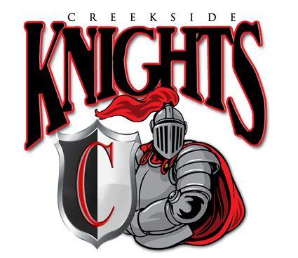 Creekside High School - Varsity Lady Knights Basketball