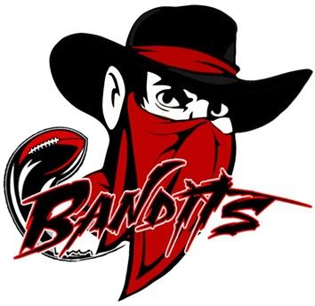 North Texas Bandits Youth Football Association - 10U Bandits