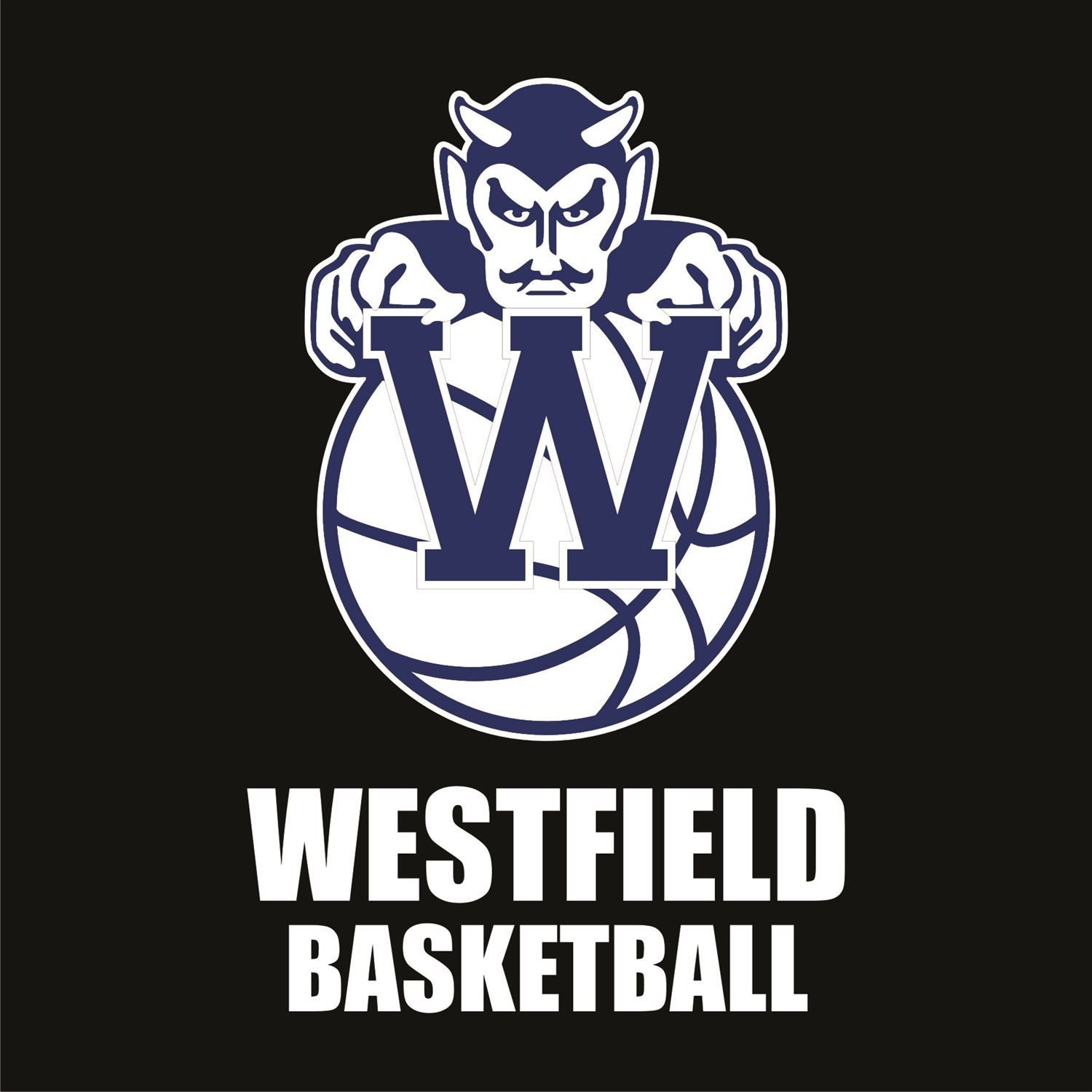Westfield High School - Westfield HS Boys Basketball