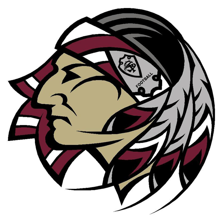 Santa Fe Indian High School - Braves