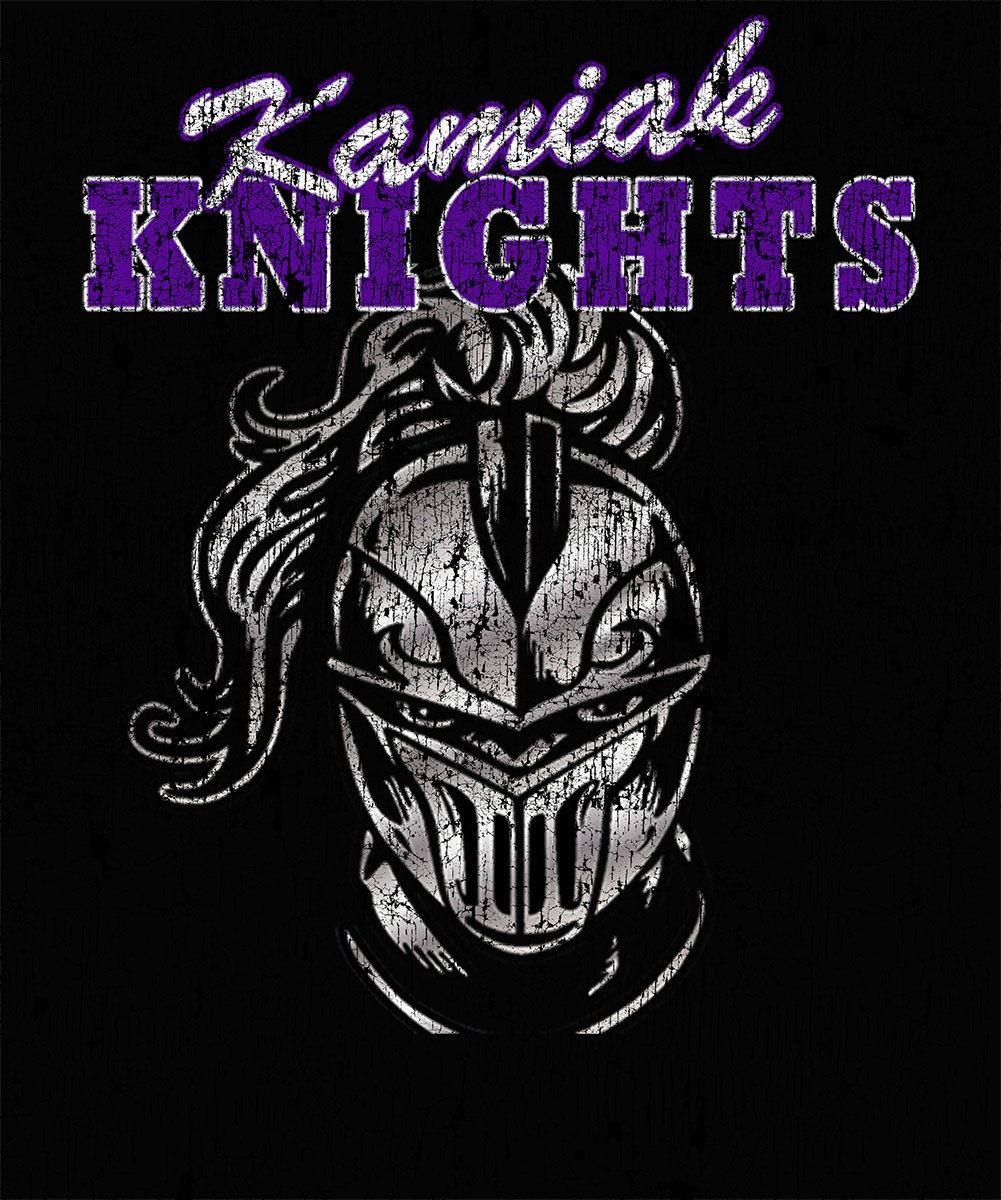 The Mighty Kamiak Fightin' Knights - 2017
