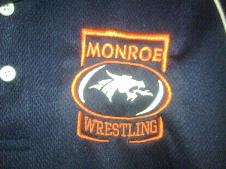 Monroe High School - Boys Varsity Wrestling