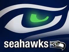 Seahawks Football - Varsity Seahawks