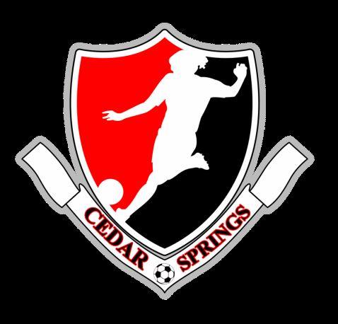 Cedar Springs High School - Girls' Varsity Soccer
