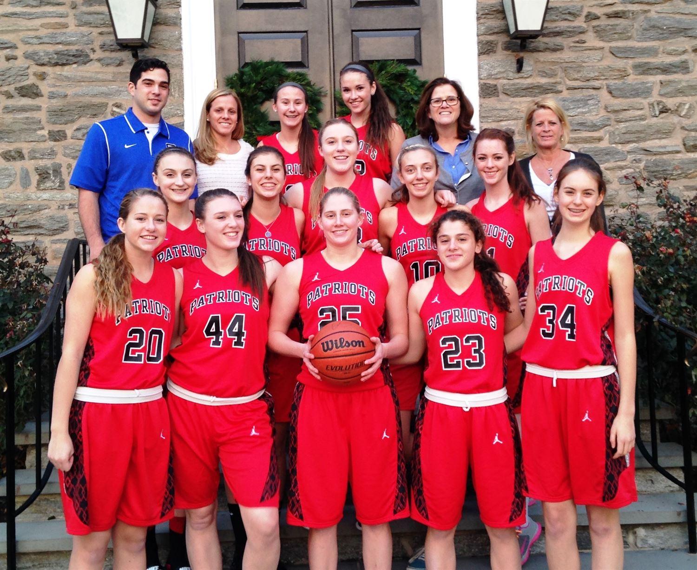 Germantown Academy - Girls Varsity Basketball