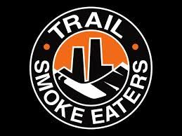 BCHL - Trail Smoke Eaters
