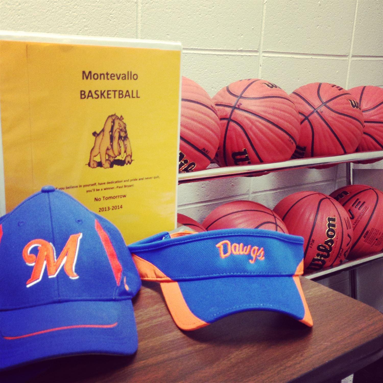 Montevallo High School - Boys Basketball