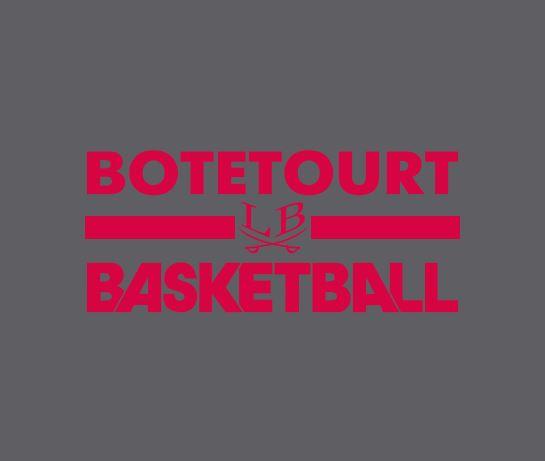 Lord Botetourt High School - Boys Varsity Basketball