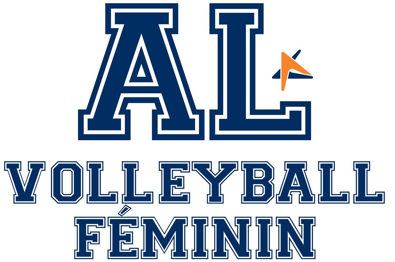 Cégep André-Laurendeau - AL Volleyball Féminin