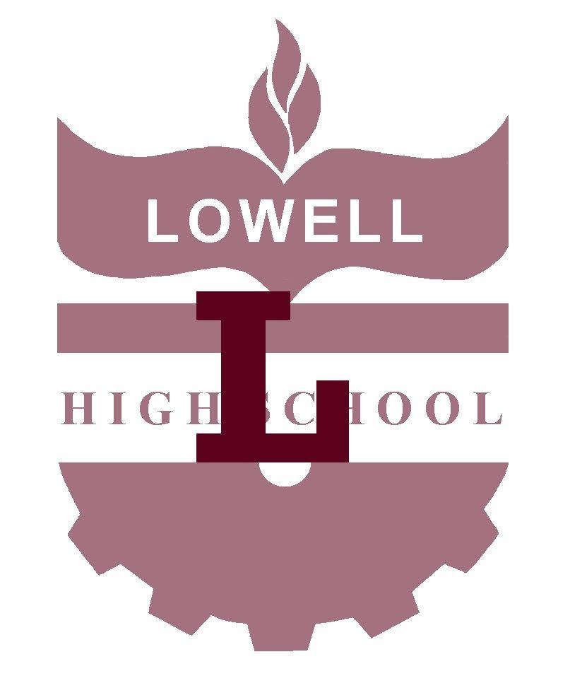 Lowell High School - Varsity Girls Swimming