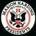Marion Harding High School - Boys' Varsity Basketball - New