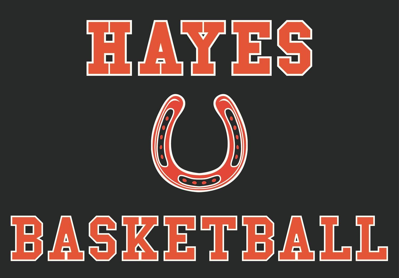 Hayes High School - Boys' Varsity Basketball