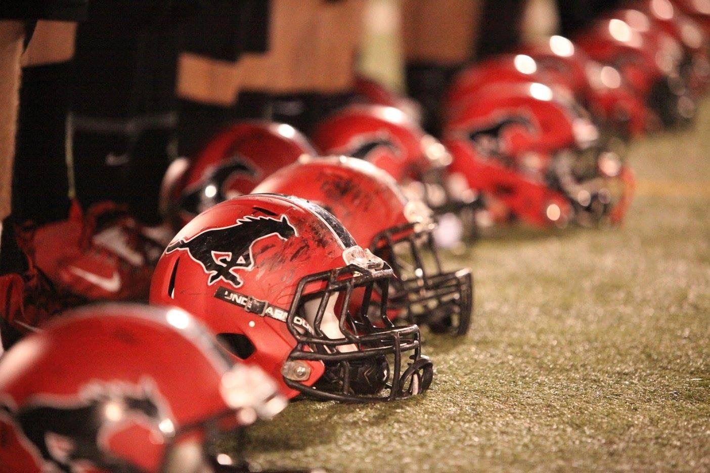 Monte Vista High School - Boys' JV Football