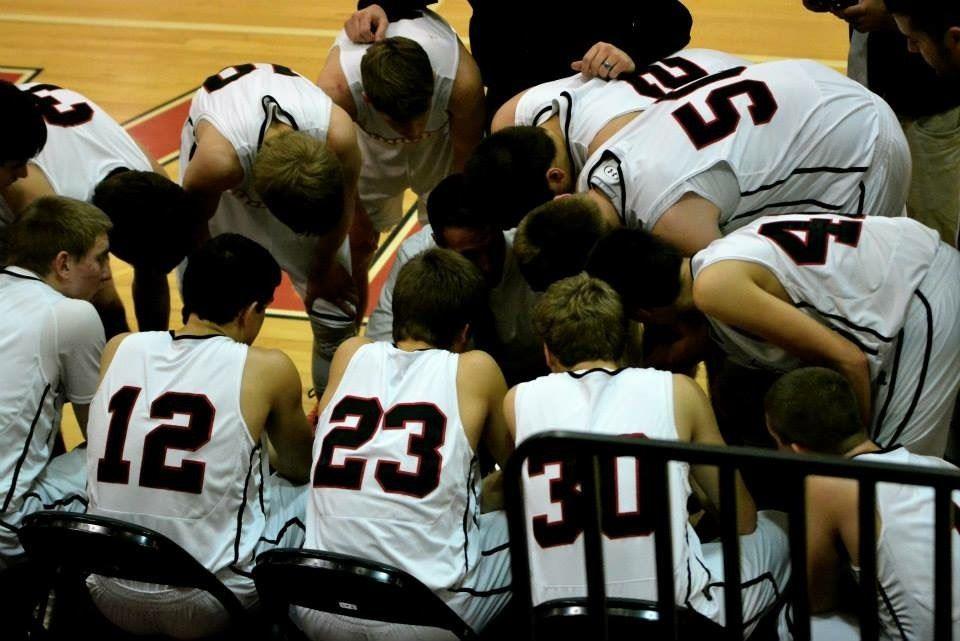 Rittman High School - Boys' Varsity Basketball